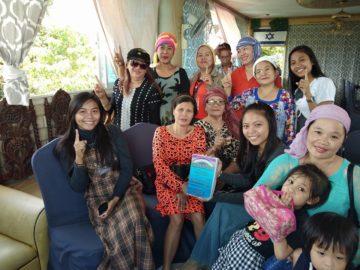 Noahide community in the Philippines