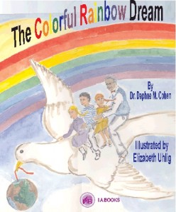 Book: The Colorful Rainbow Dream