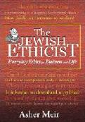 The Jewish Ethicist