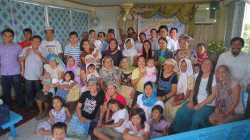 QCUHO Noahide community