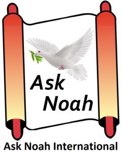 Ask Noah Logo
