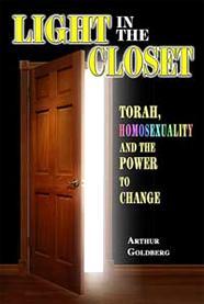 Light in the Closet