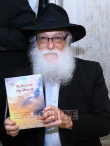 Chaim Reisner, Founder of Ask Noah and Asknoah.org