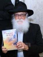 Chaim Reisner, Founder of Ask Noah International