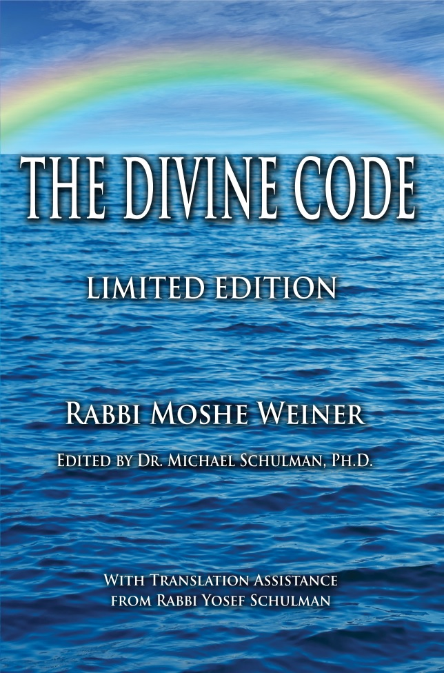 The Divine Code Volume 1 Limited Edition