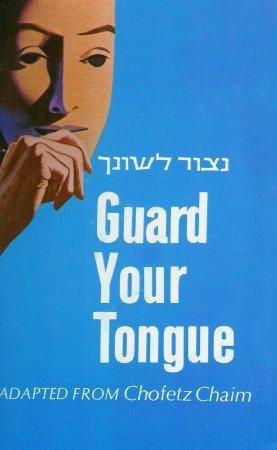 Guard Your Tonge
