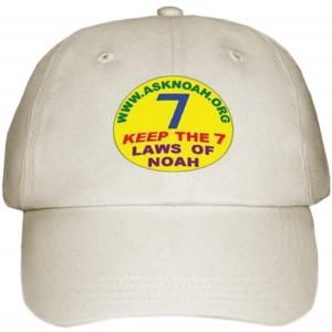 Cap promotes 7 Laws of Noah