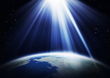 Heavenly world