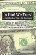 In G-d We Trust