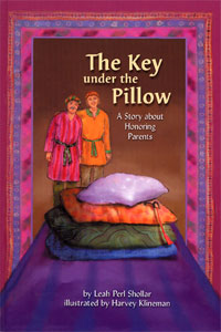 The Key Under the Pillow - Honoring Parents