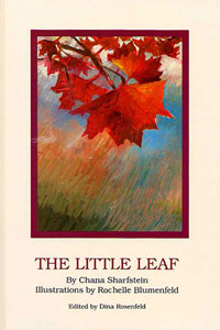 The Little Leaf