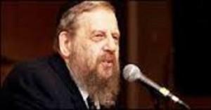 Rabbi J. Immanuel Schochet o.b.m.