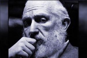 Rabbi J. J. Hecht