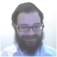 Rabbi Yossi Schulman of Unite The World