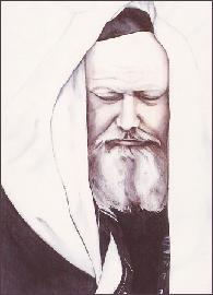 The Lubavitcher Rebbe