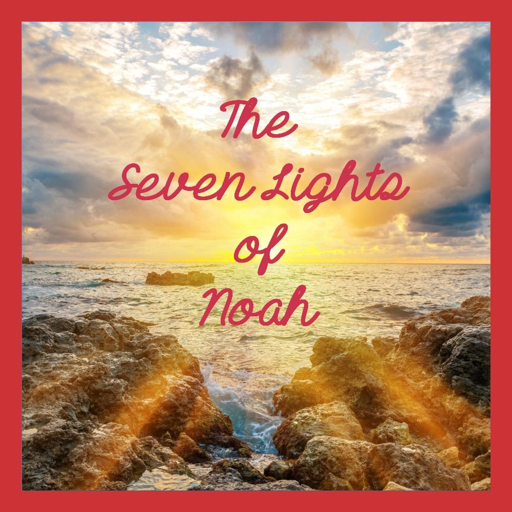 Seven Lights of Noah album cover image
