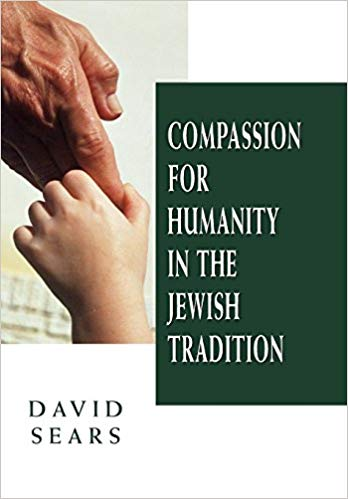 Jewish tradition teaches compassion for all people